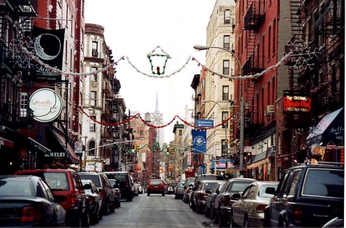 Private Tours Of New York City New York City Christmas