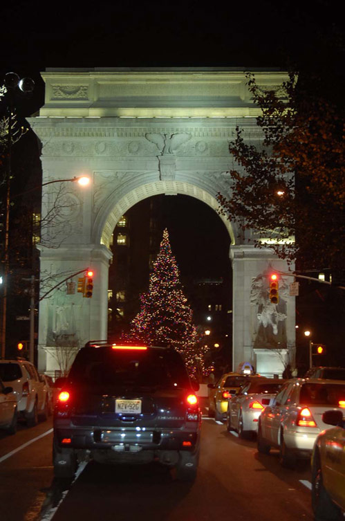 Private Tours Of New York City / New York City Christmas
